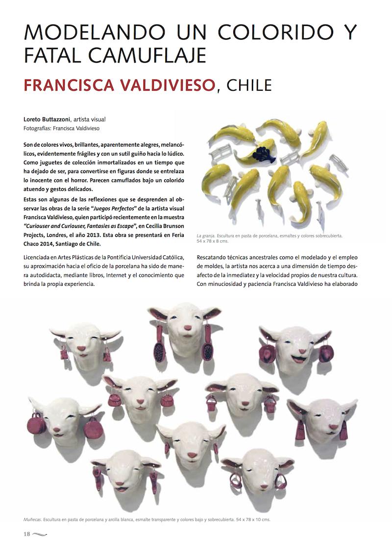 Revista Esteka - FcaValdivieso