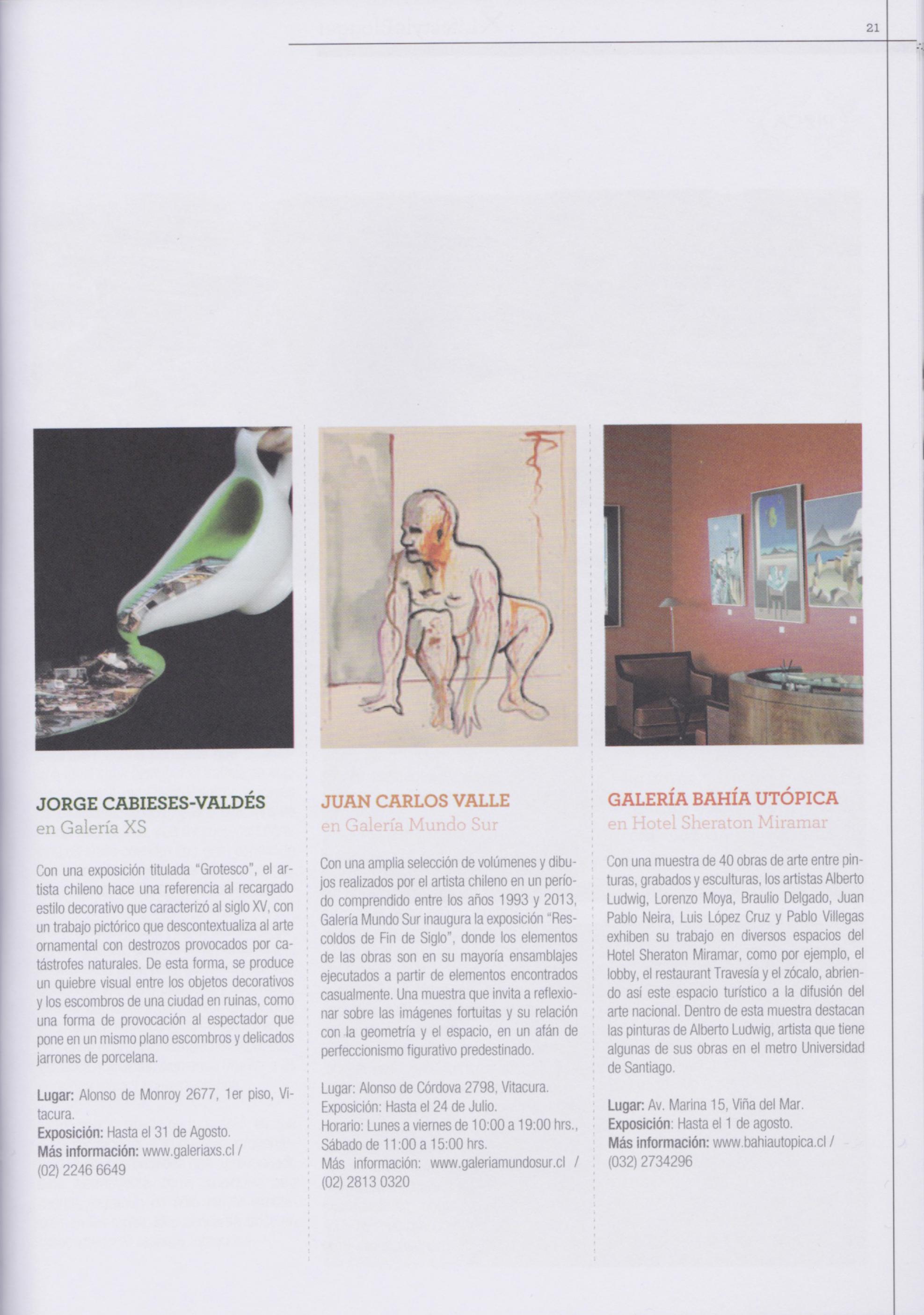 Revista Zona Nº 069, p.21