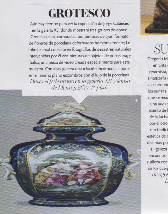 revista ED Nº 242, Agosto 2014 - guia cultural